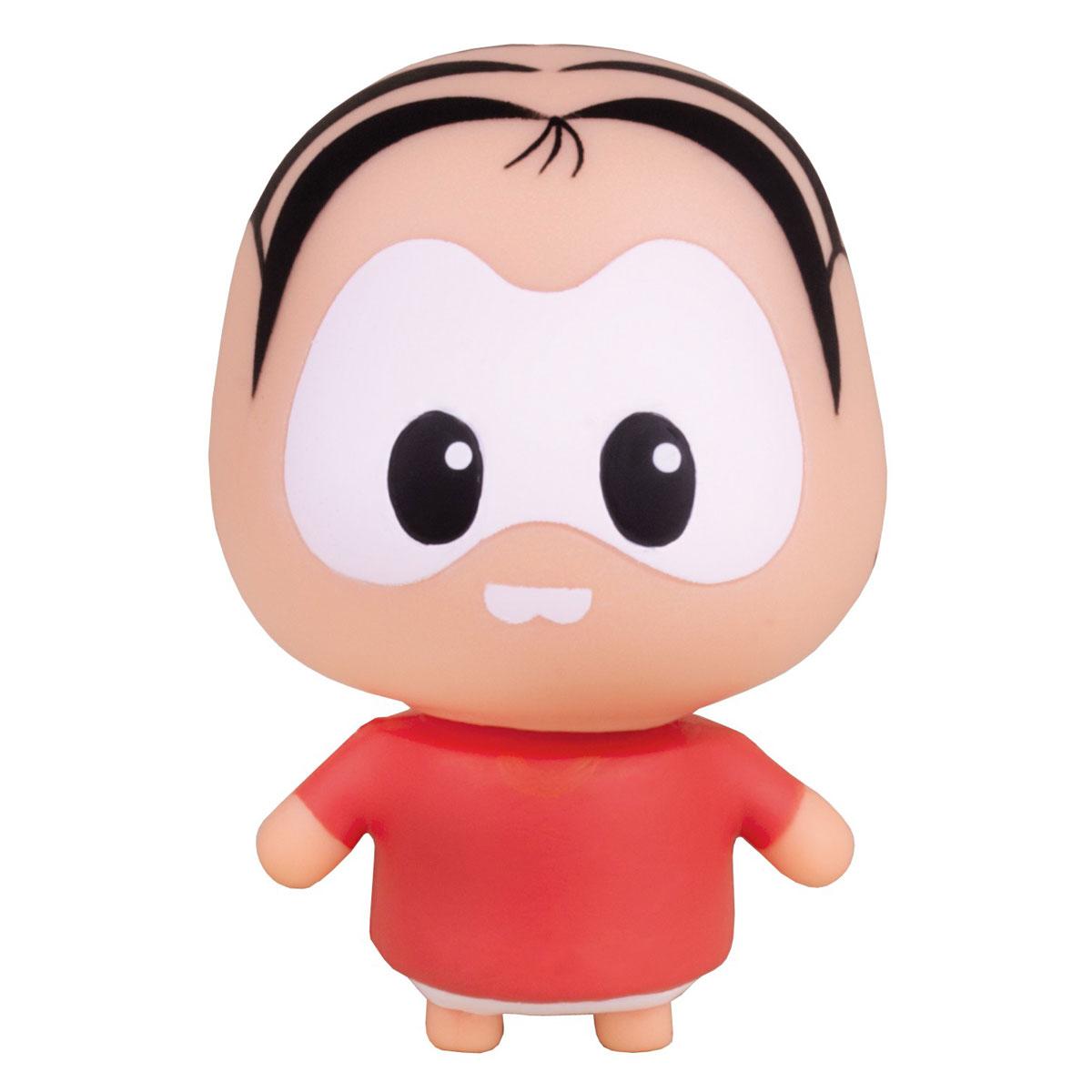 Boneco Turma da Mônica Toy Art Mônica