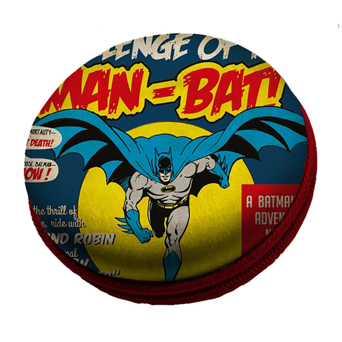 Caixa de Som Batman And The Moon