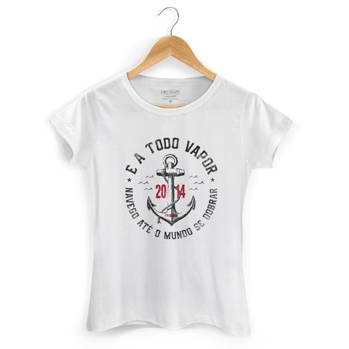 Camiseta Feminina Fresno Farol