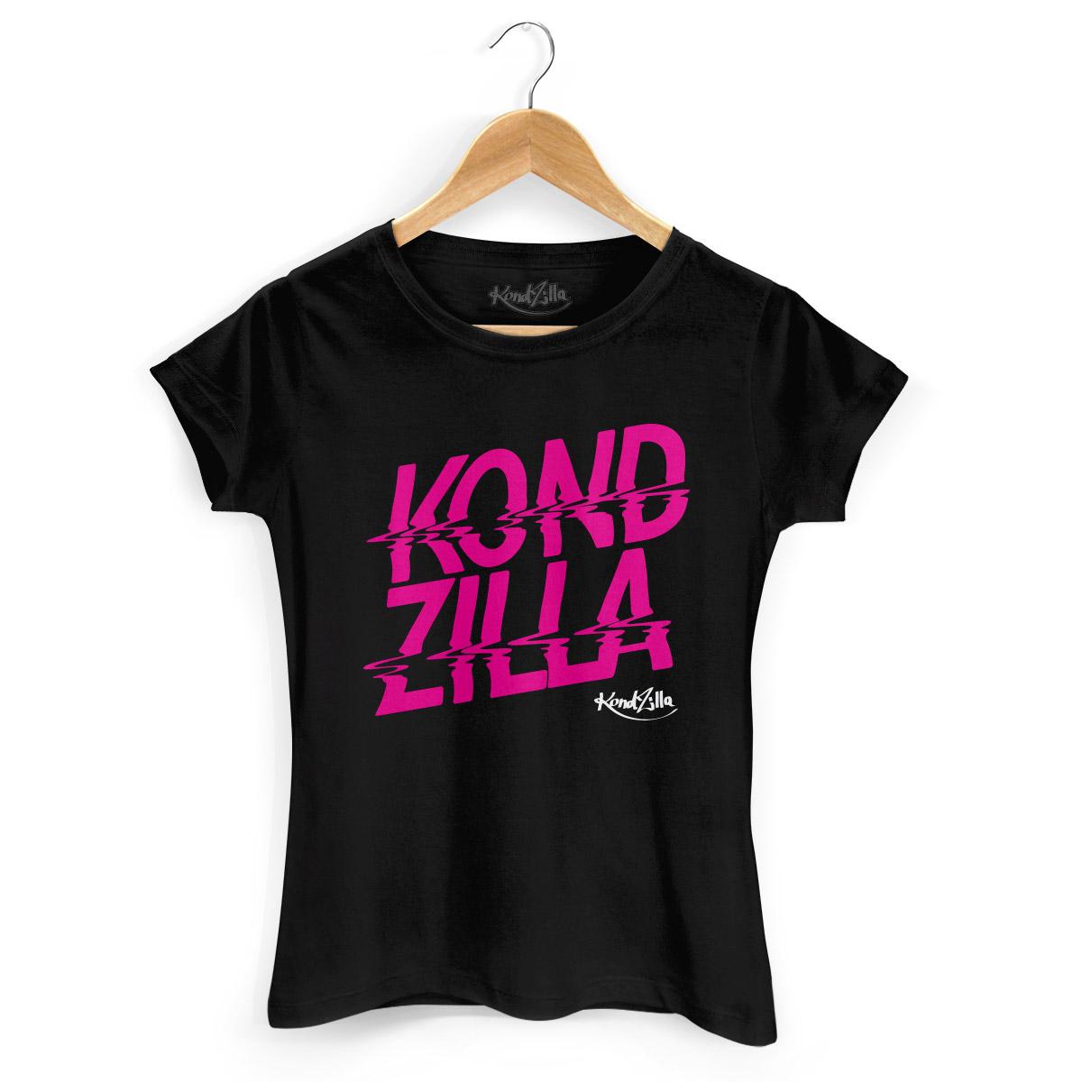 Camiseta Feminina Kondzilla Dance