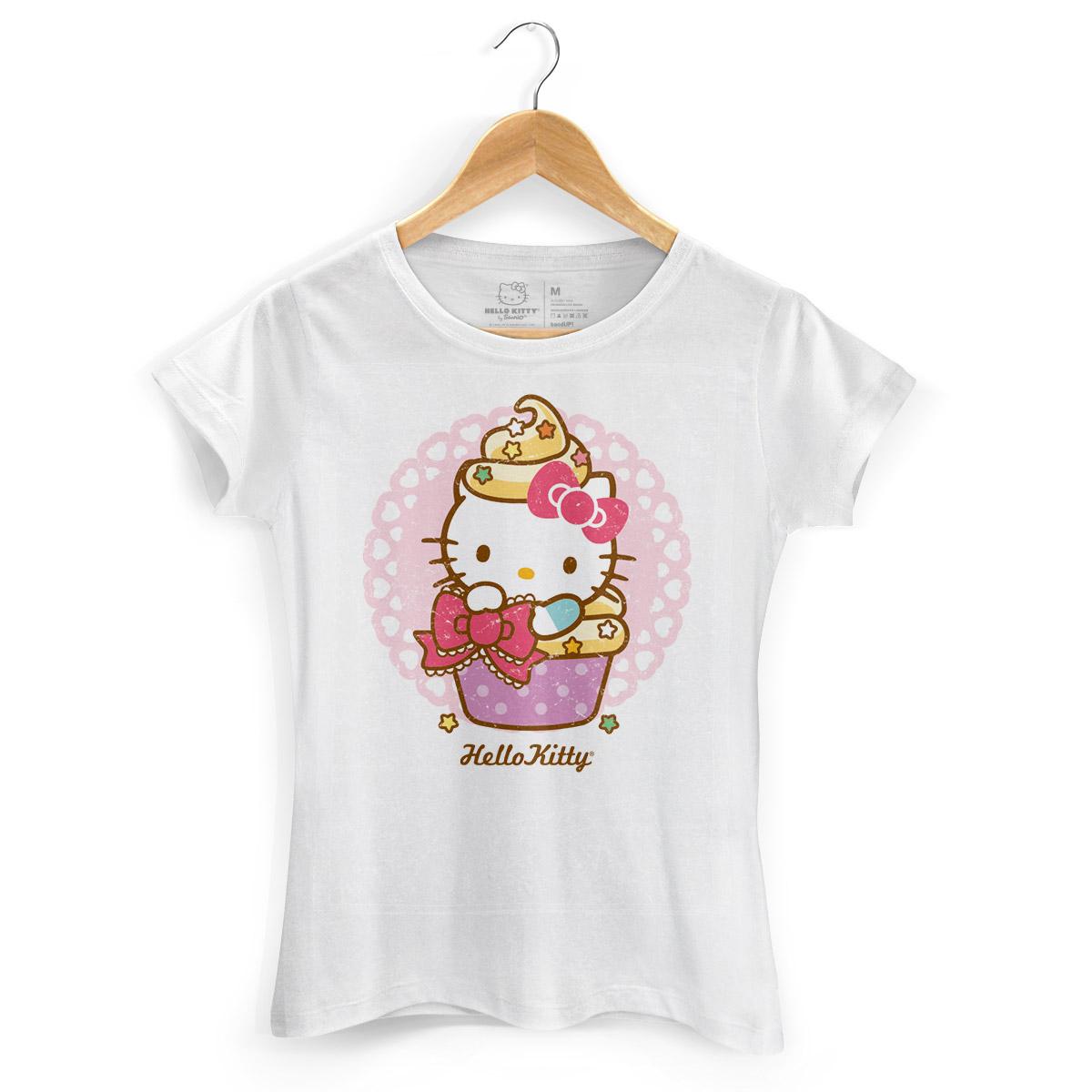 Camiseta Hello Kitty Cup Kitty 2
