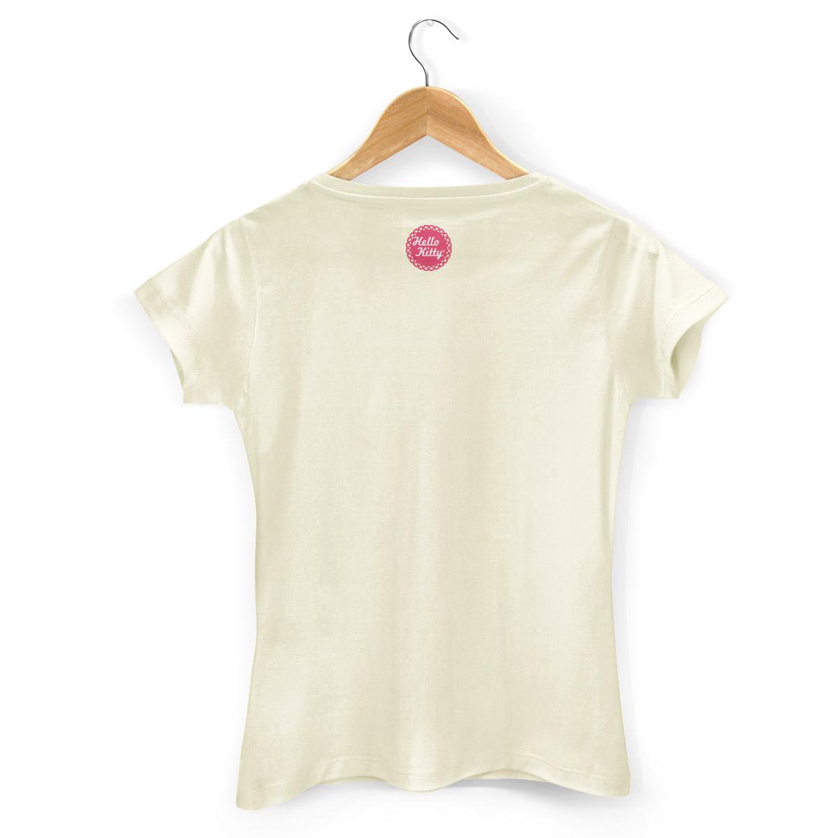 Camiseta Hello Kitty Ice Cream 2