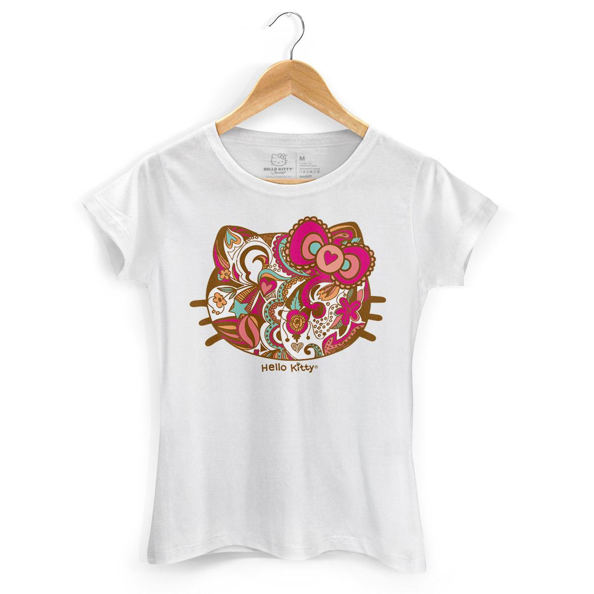Camiseta Hello Kitty INK 2