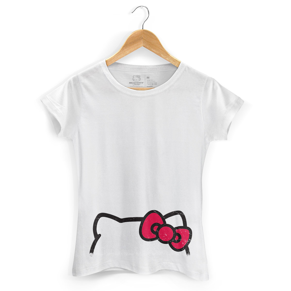 Camiseta Hello Kitty Ribbons 2
