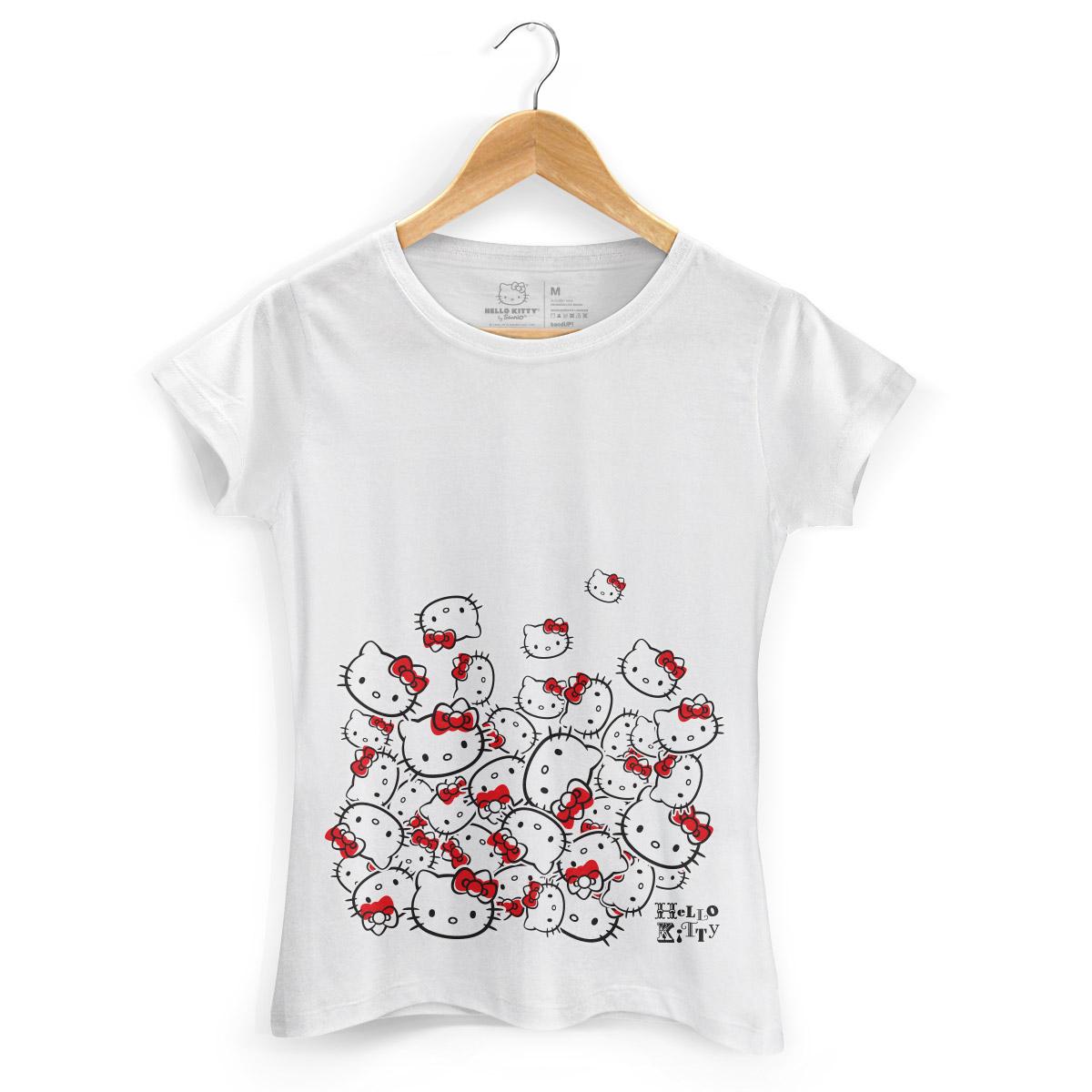 Camiseta Hello Kitty Standard