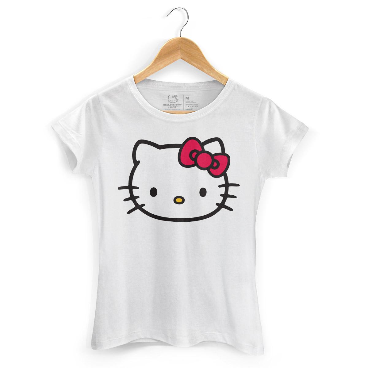 Camiseta Hello Kitty Tradicional