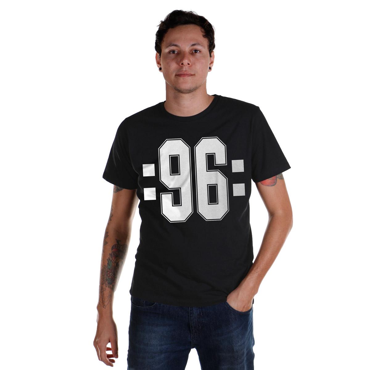 Camiseta Masculina Biel College