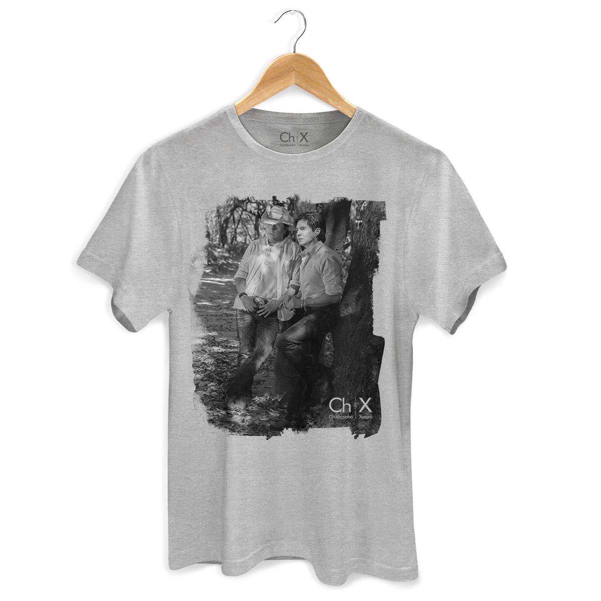 Camiseta Masculina Chitãozinho & Xororó Foto