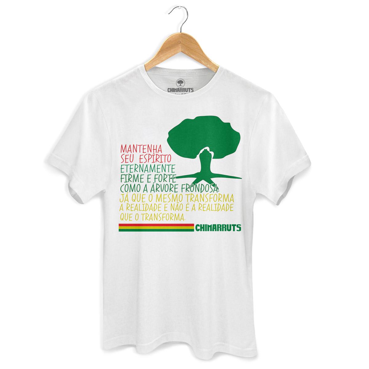 Camiseta Masculina Em Busca Da Fé 1