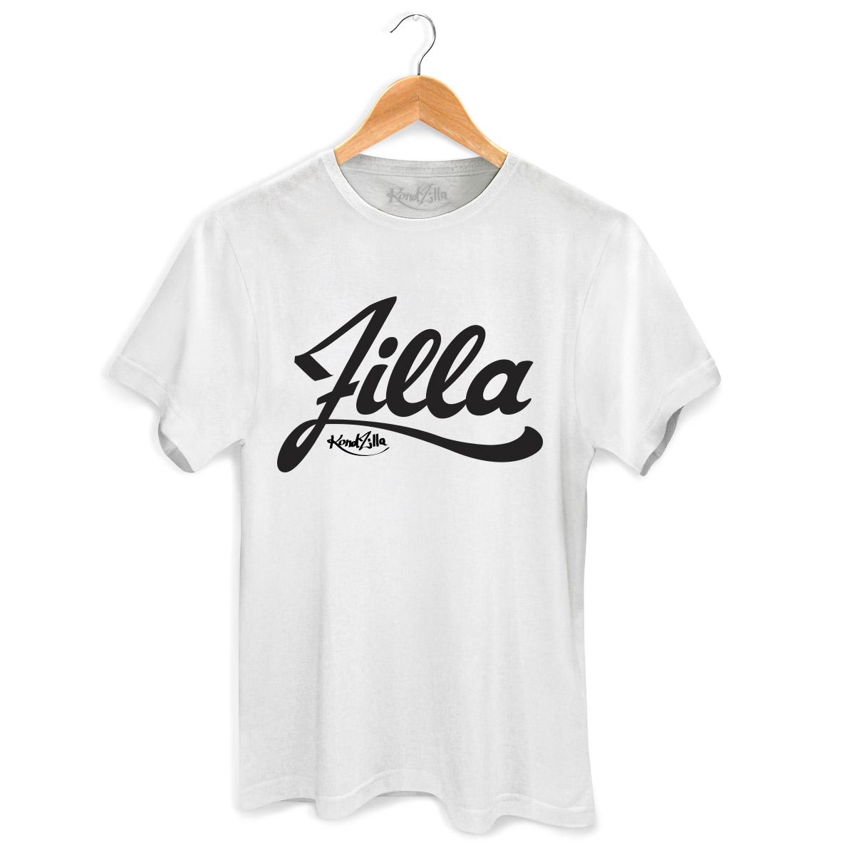 Camiseta Masculina Kondzilla Zilla