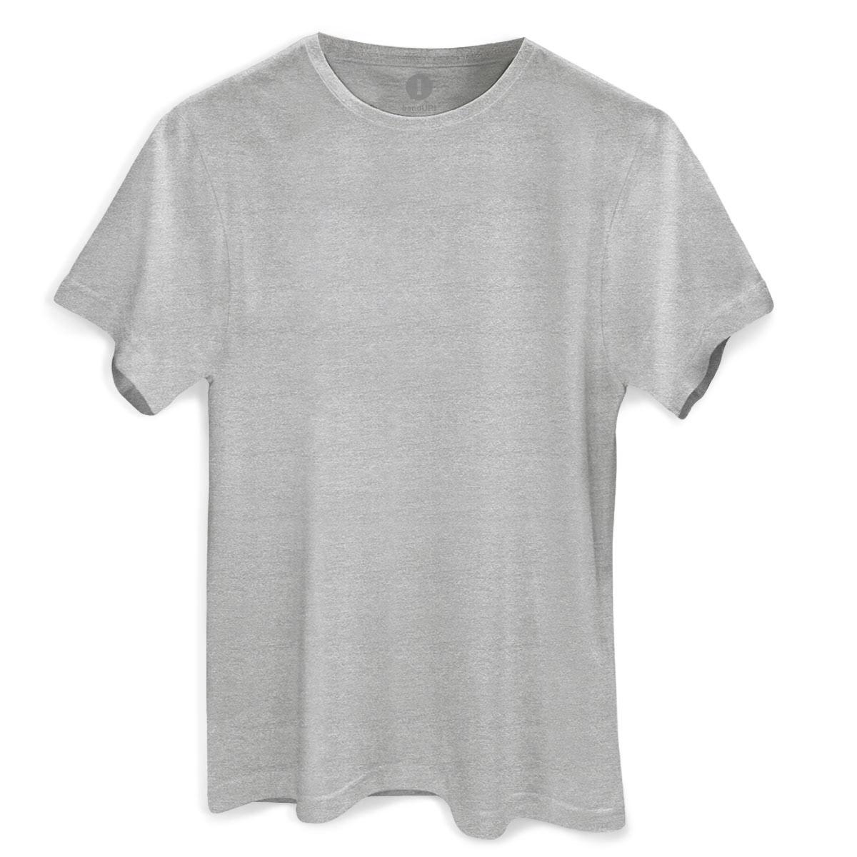Camiseta Masculina Mescla