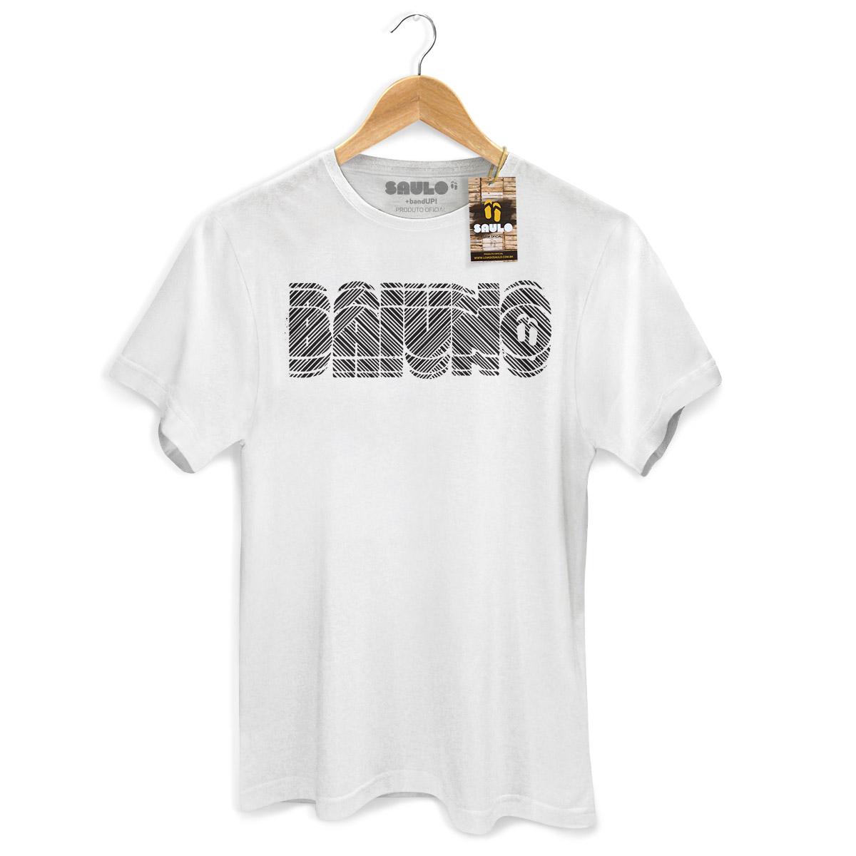 Camiseta Masculina Saulo Baiuno