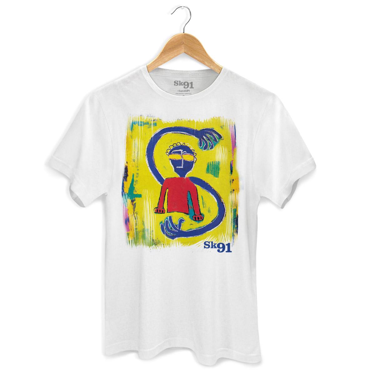 Camiseta Masculina SK91 Siderado