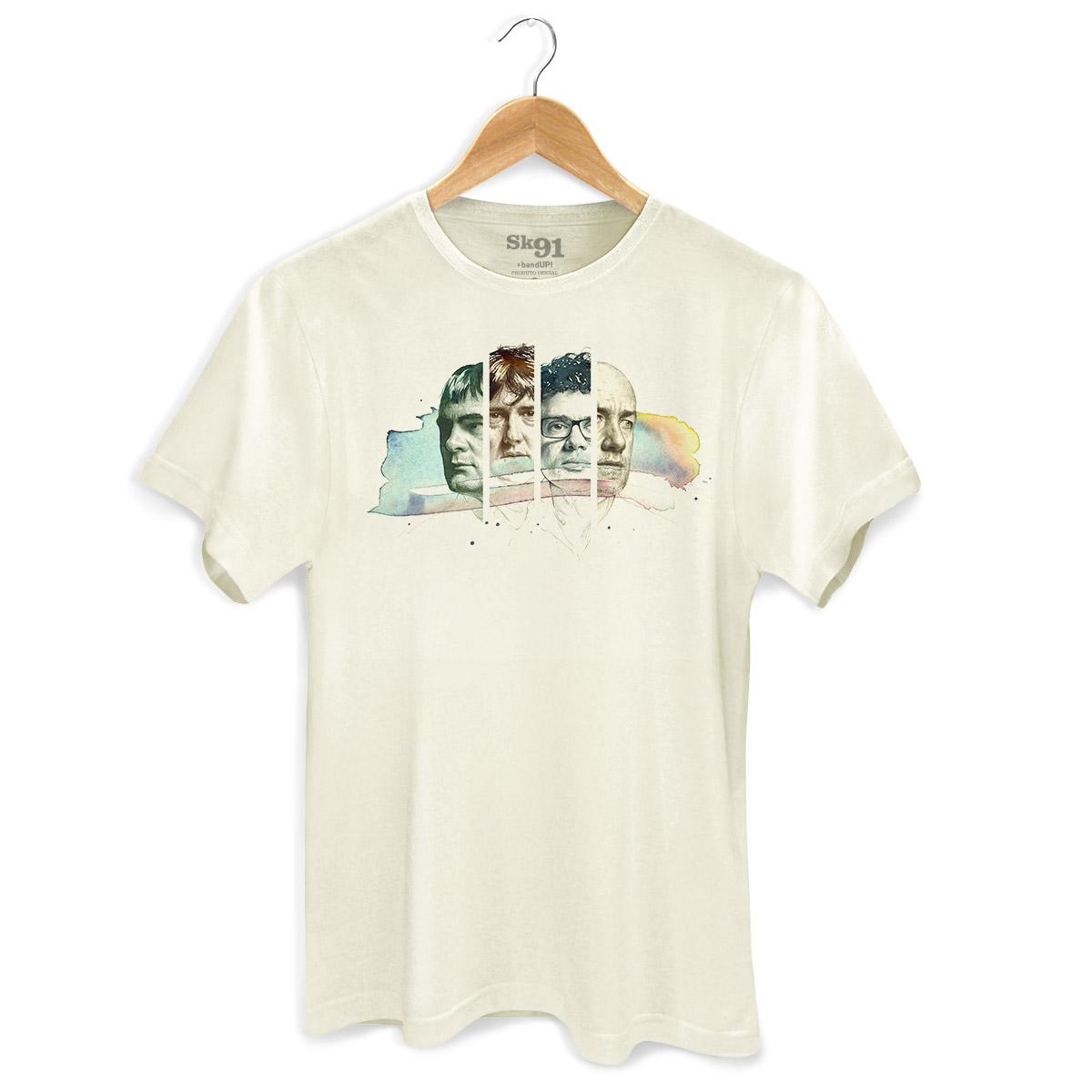 Camiseta Masculina Sk91 Velocia