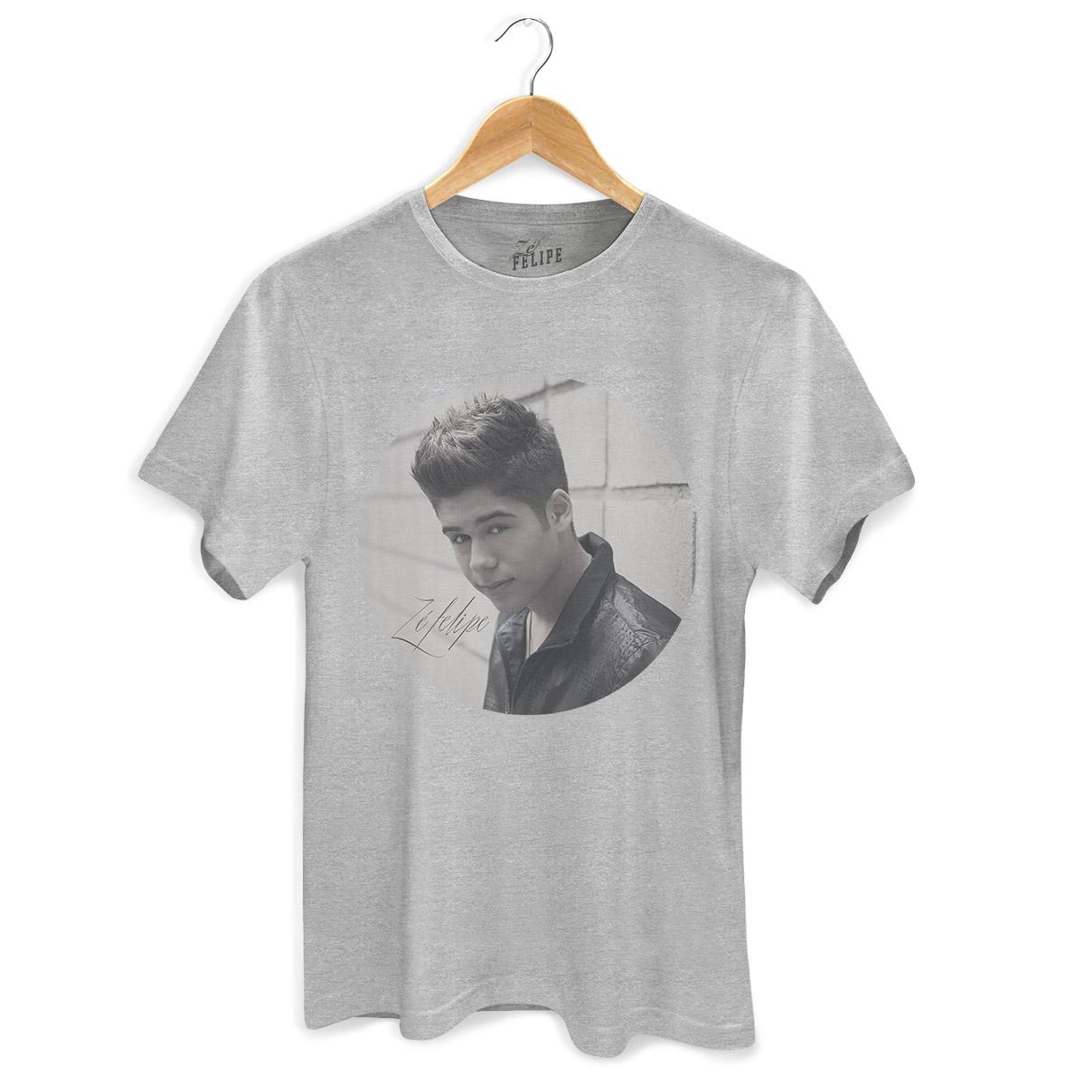 Camiseta Masculina Zé Felipe PB