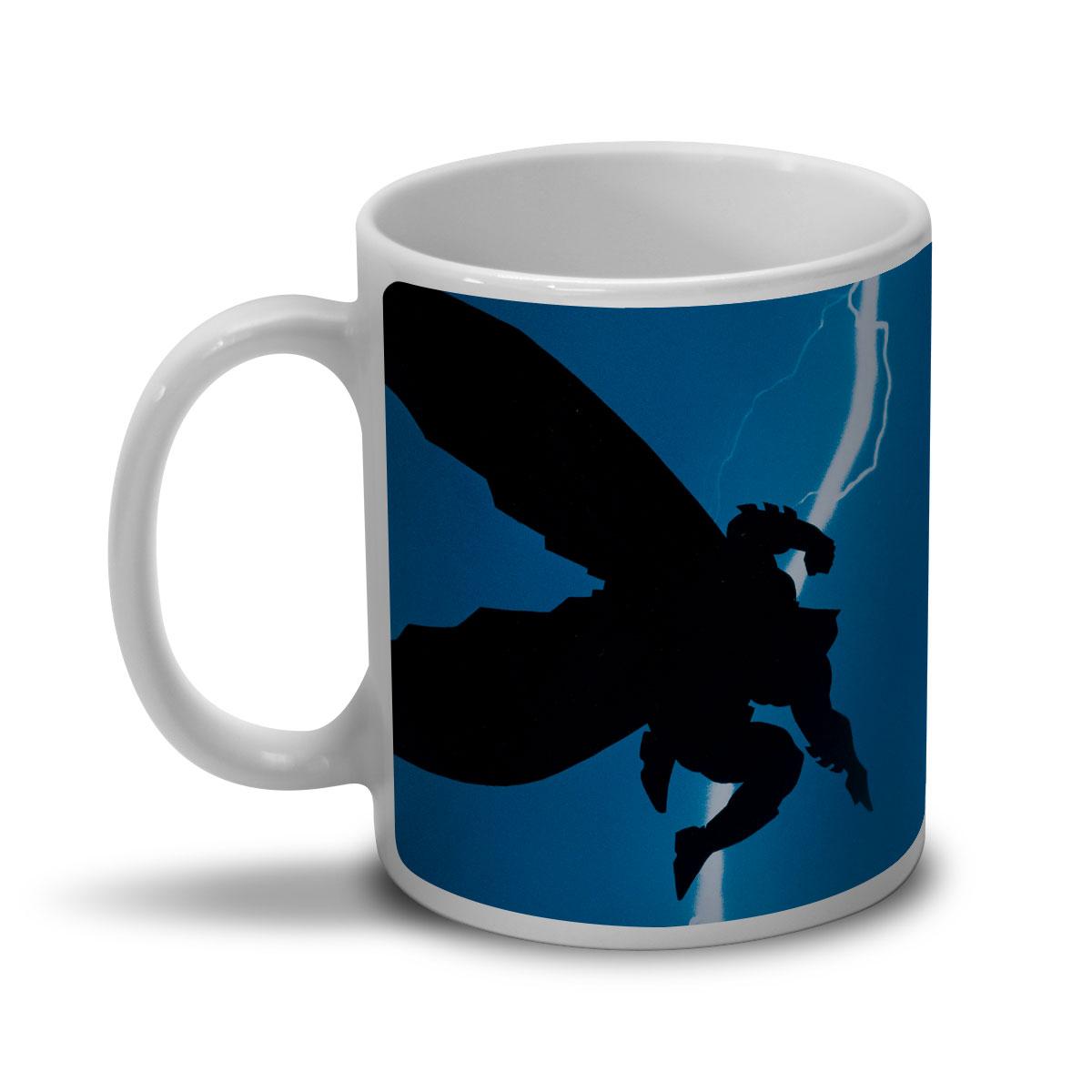 Caneca Batman Frank Miller