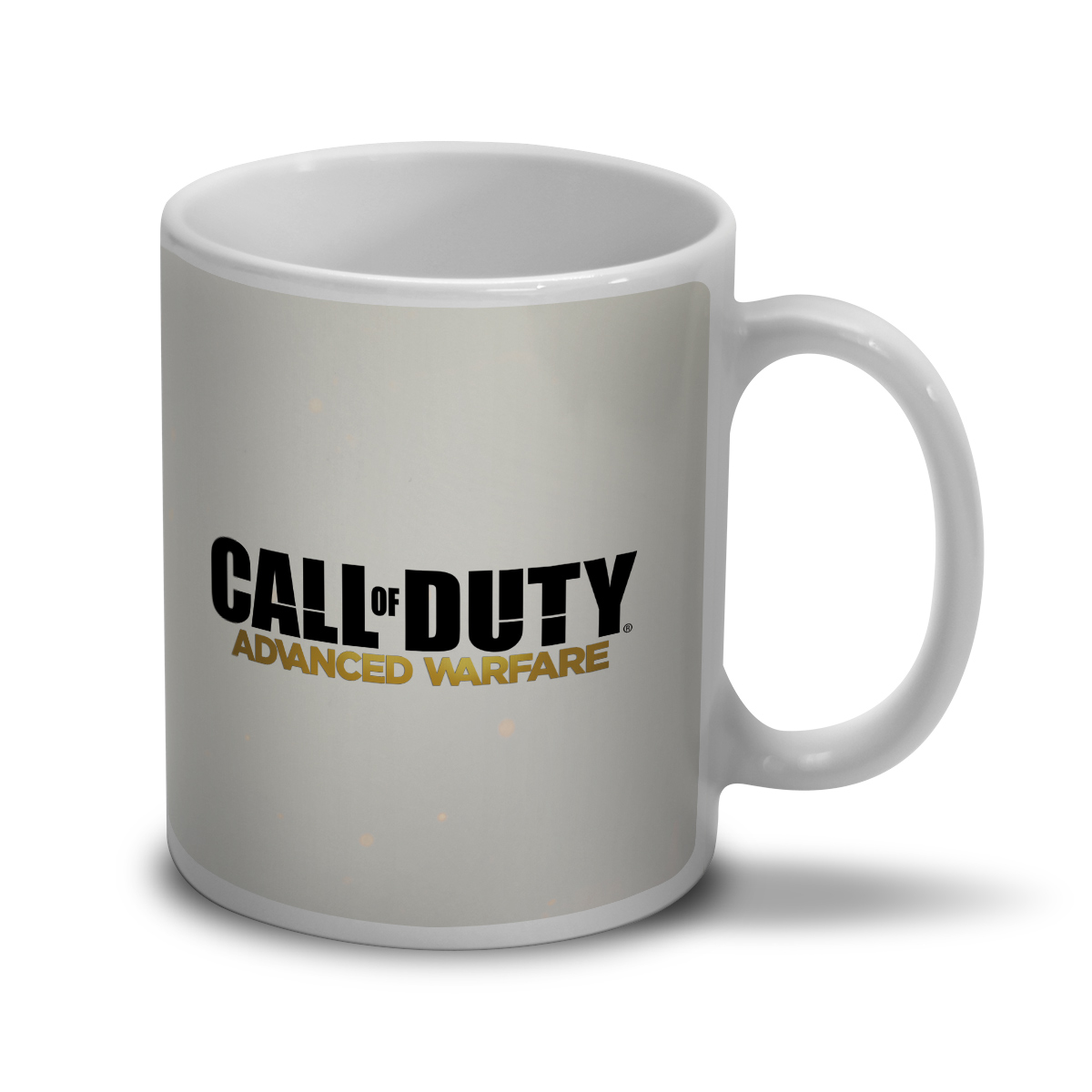 Caneca Call Of Duty Soldier