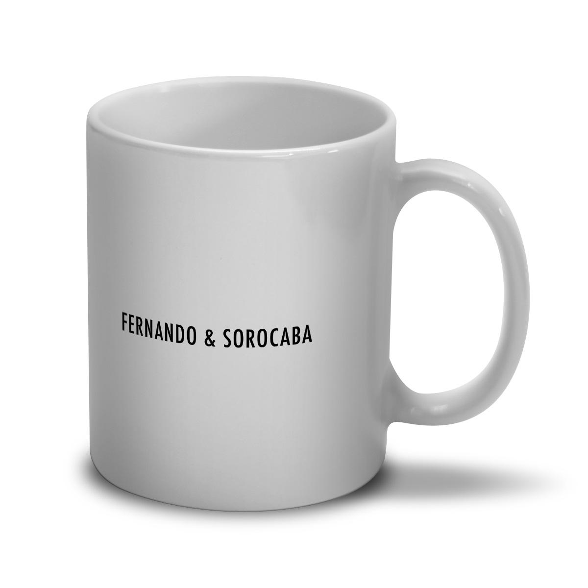 Caneca Fernando e Sorocaba Bobeia Pra Ver Type