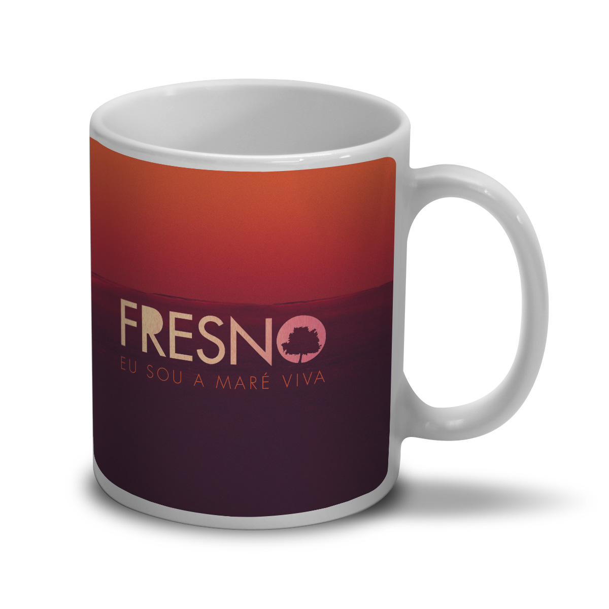 Caneca Fresno Capa EP