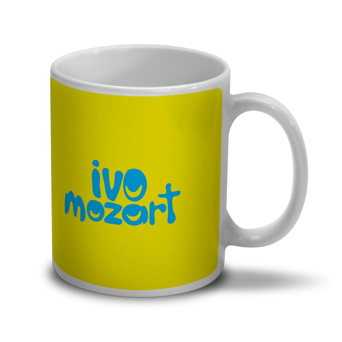 Caneca Ivo Mozart 29 Capa