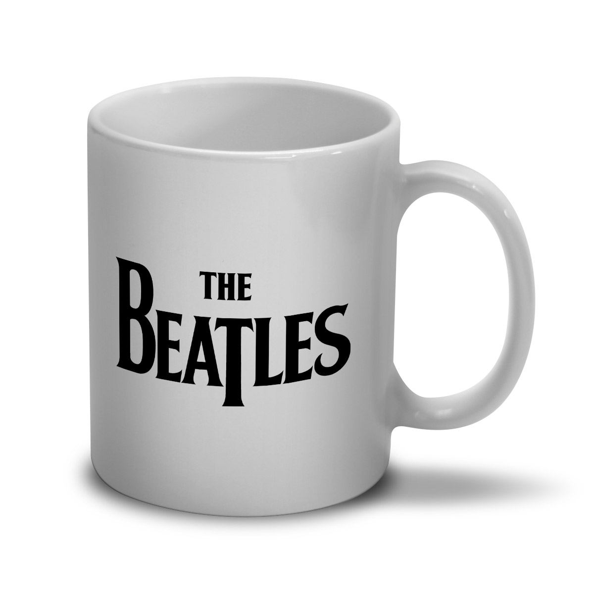 Caneca The Beatles Apple