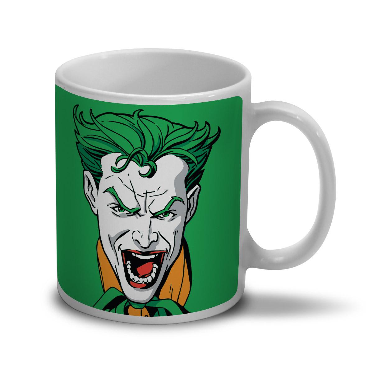 Caneca The Joker