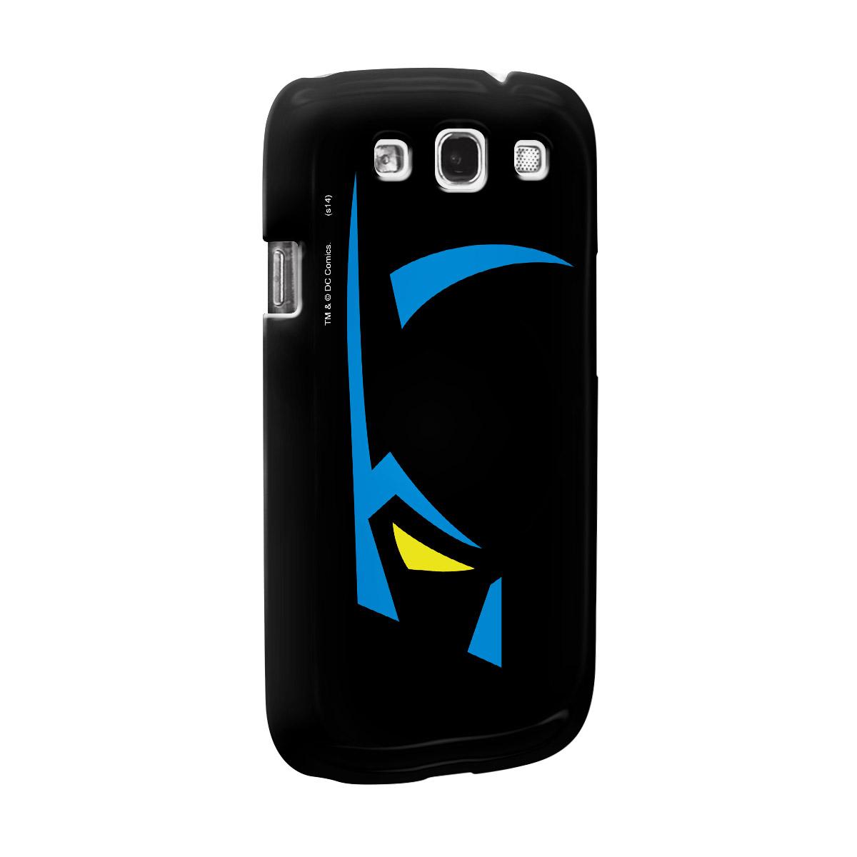 Capa de Celular Samsung Galaxy S3 Batman Mask