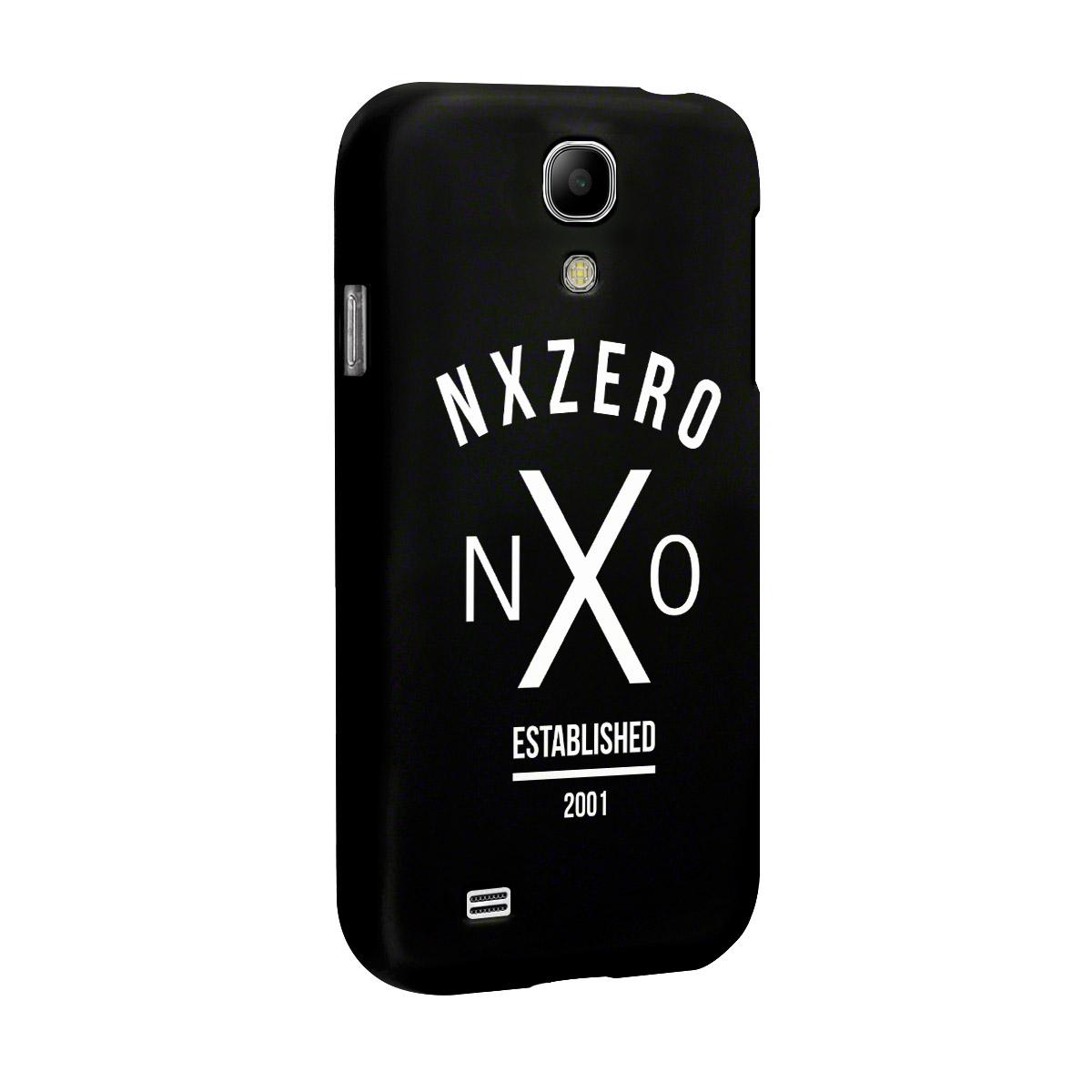 Capa de Celular Samsung Galaxy S4 NXZero NX0