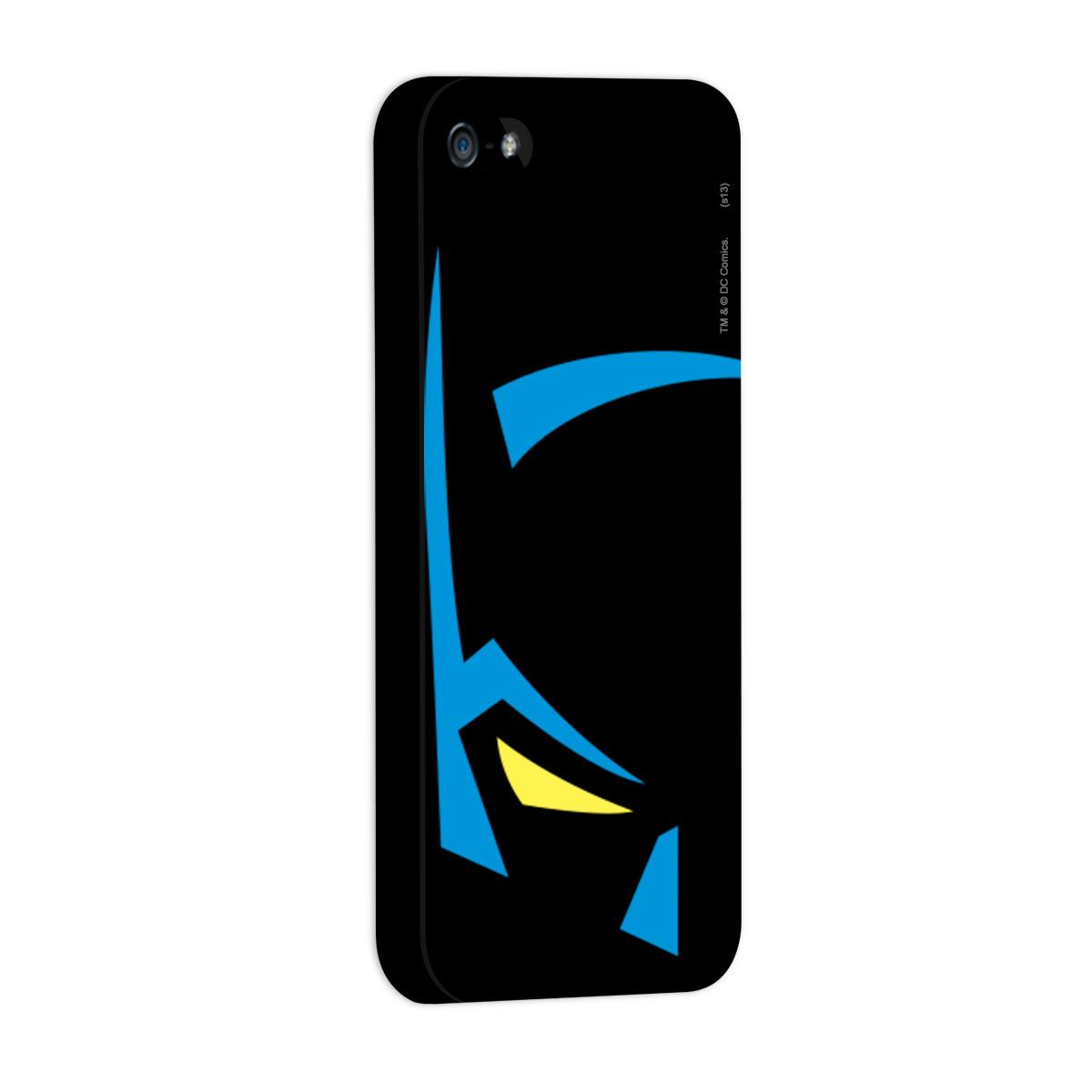 Capa de iPhone 5/5S Batman Mask