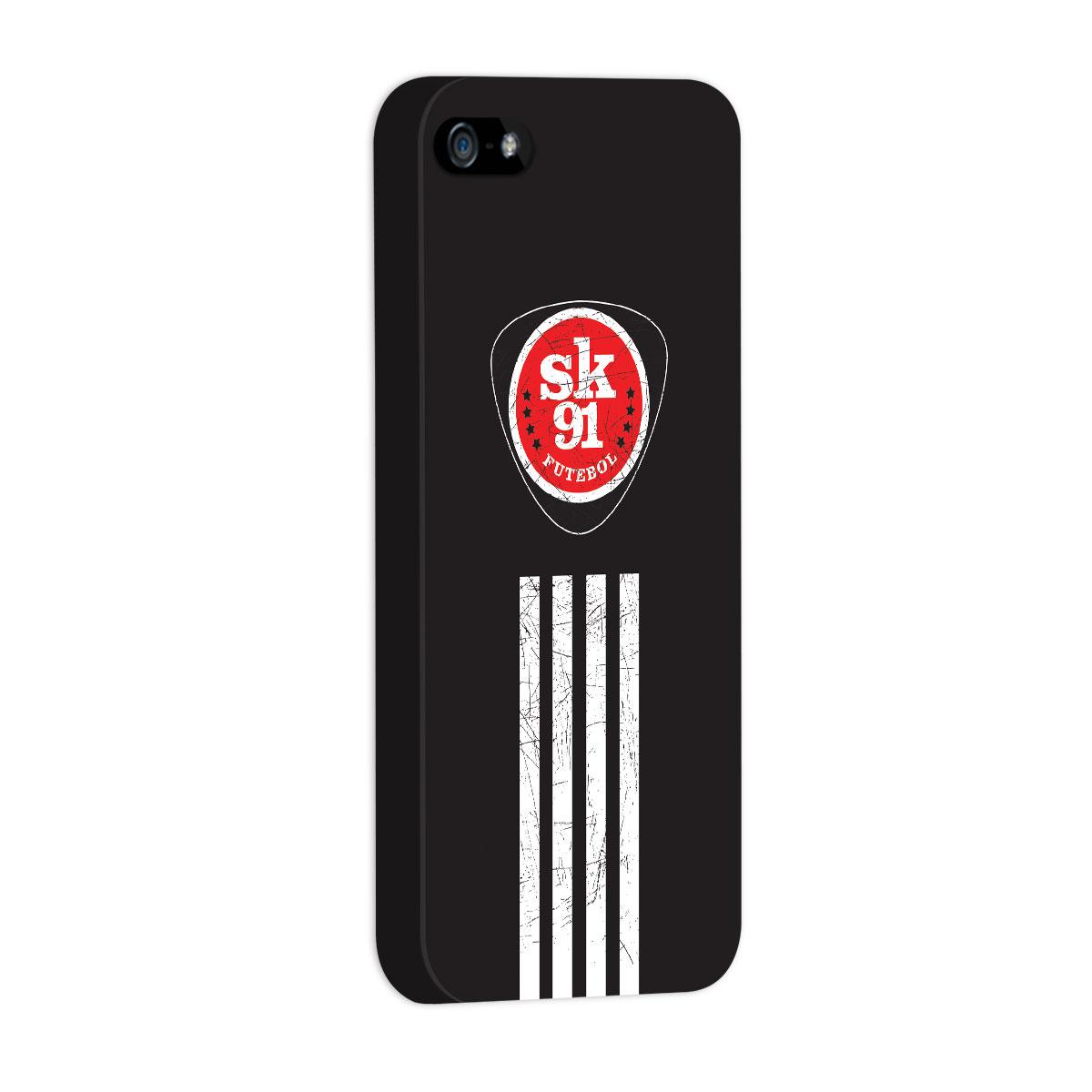 Capa de iPhone 5/5S Skank Futebol
