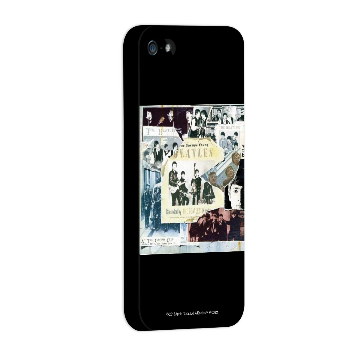 Capa de iPhone 5/5S The Beatles Anthology I