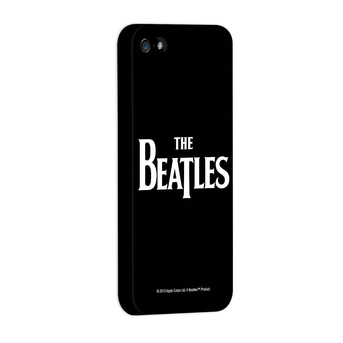 Capa de iPhone 5/5S The Beatles Classic Logo