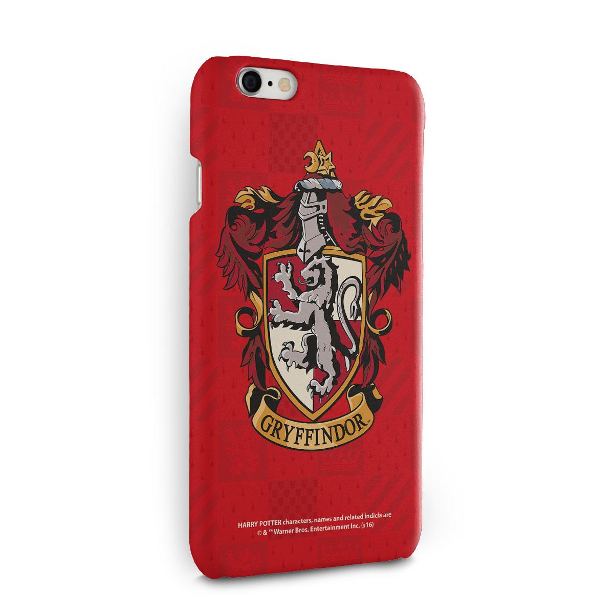 Capa de iPhone 6/6S Harry Potter Gryffindor