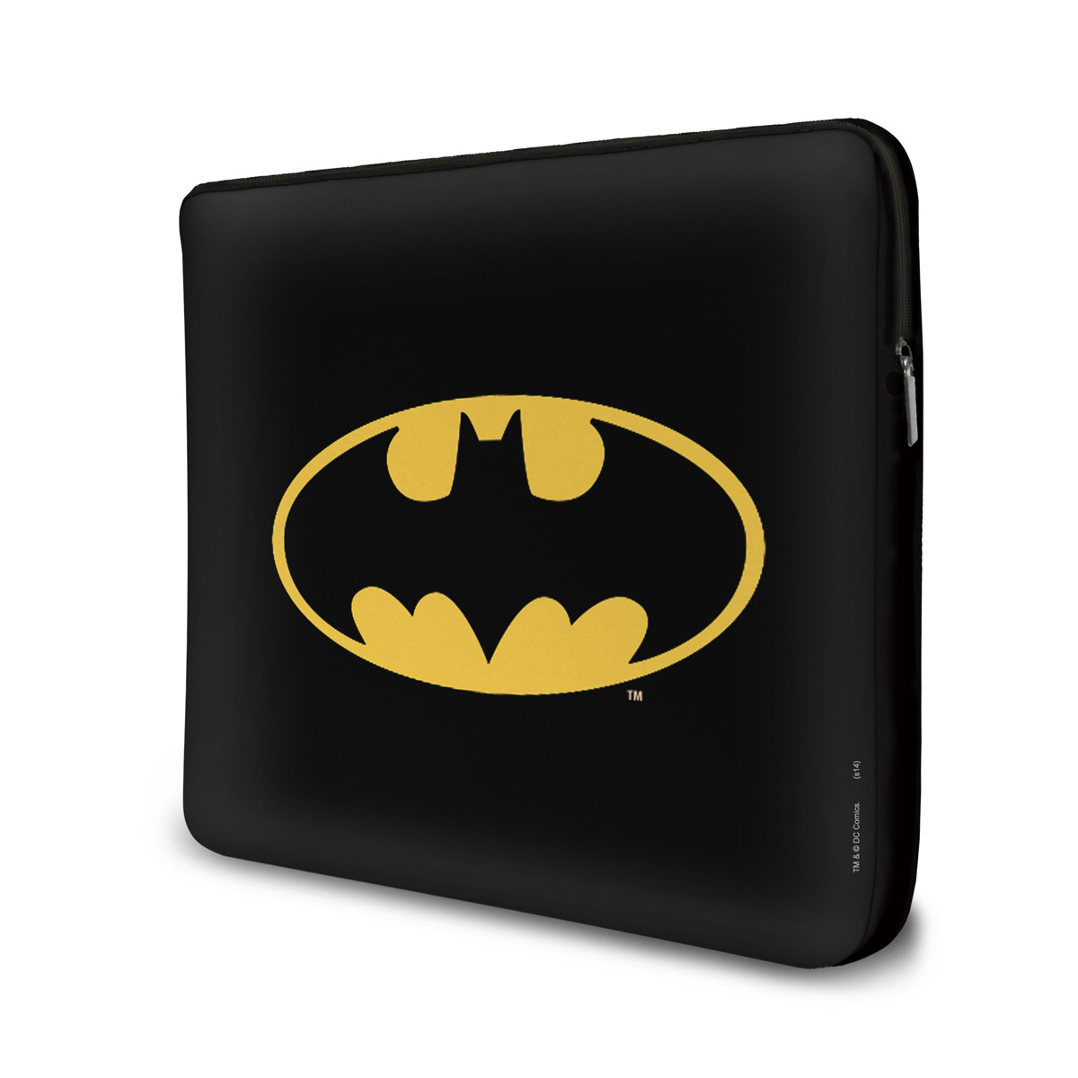 Capa de Notebook Batman Logo