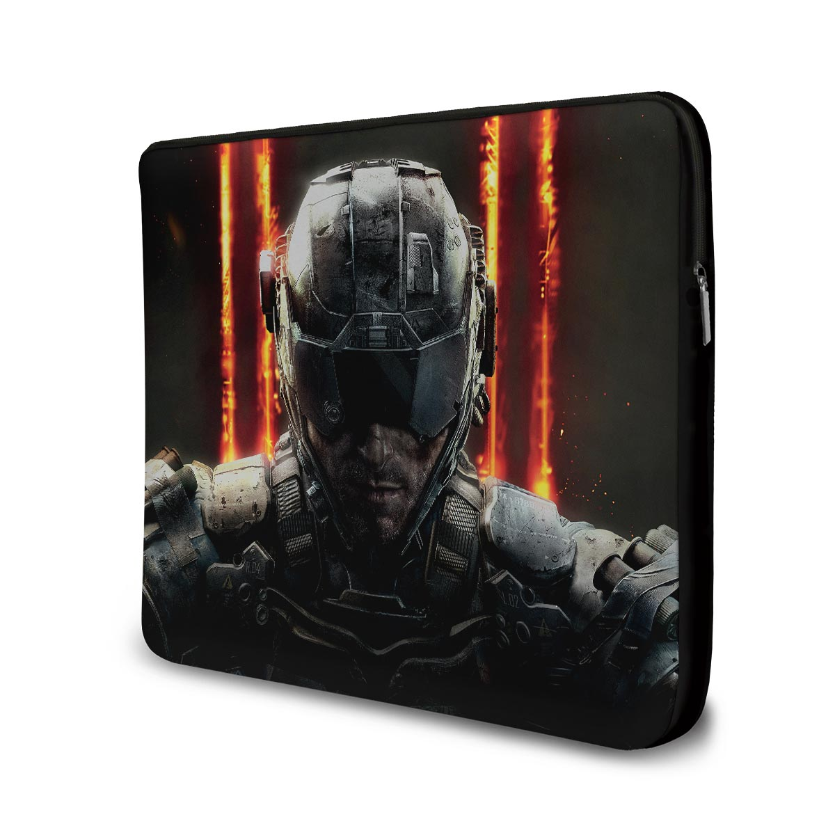 Capa de Notebook Call Of Duty Soldier 2015