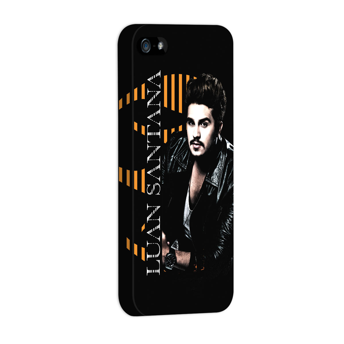 Capa iPhone 5/5S Luan Santana Type
