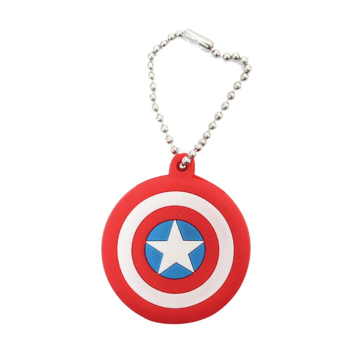 Capa para Chaves MARVEL Capitão América Escudo