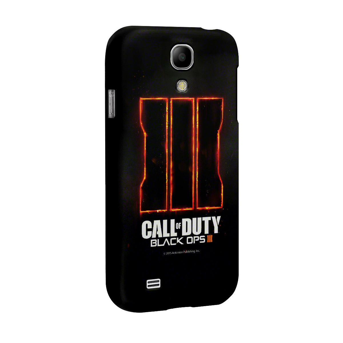 Capa para Galaxy S4 Call of Duty Stripes 2015