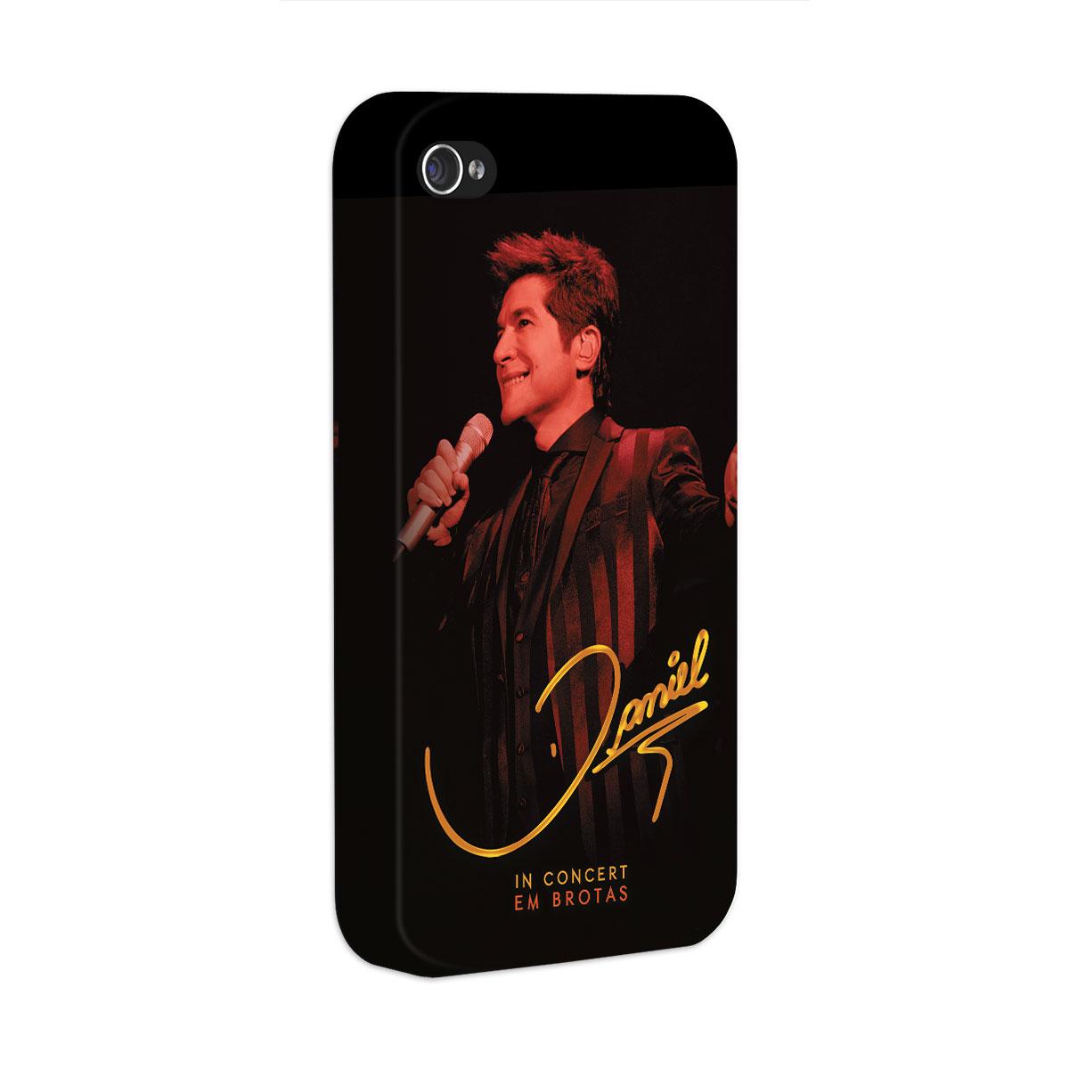 Capa Para iPhone 4/4S Daniel In Concert
