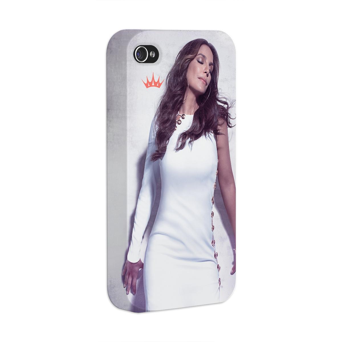 Capa para iPhone 4/4S Ivete Sangalo Careless Whisper
