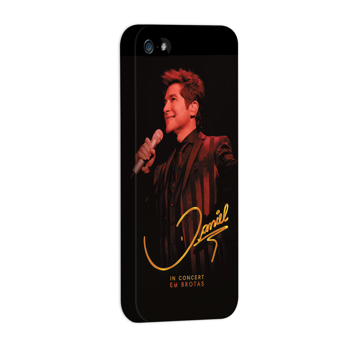 Capa Para iPhone 5/5S Daniel In Concert