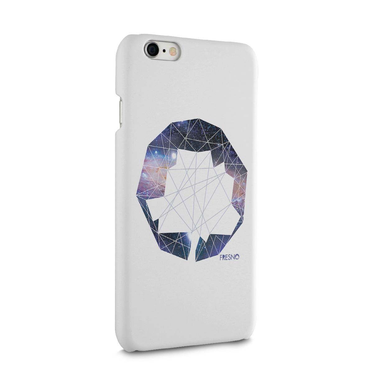 Capa para iPhone 6/6S Fresno Logo Galáxias