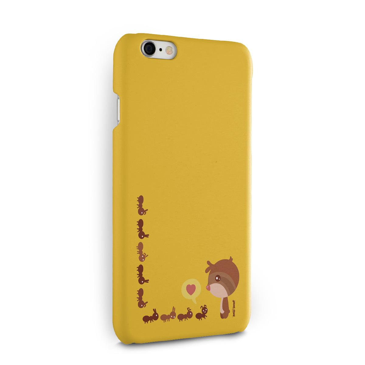 Capa para iPhone 6/6S Jaime Formigas