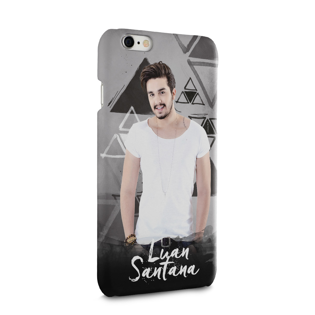 Capa para iPhone 6/6S Luan Santana Picture