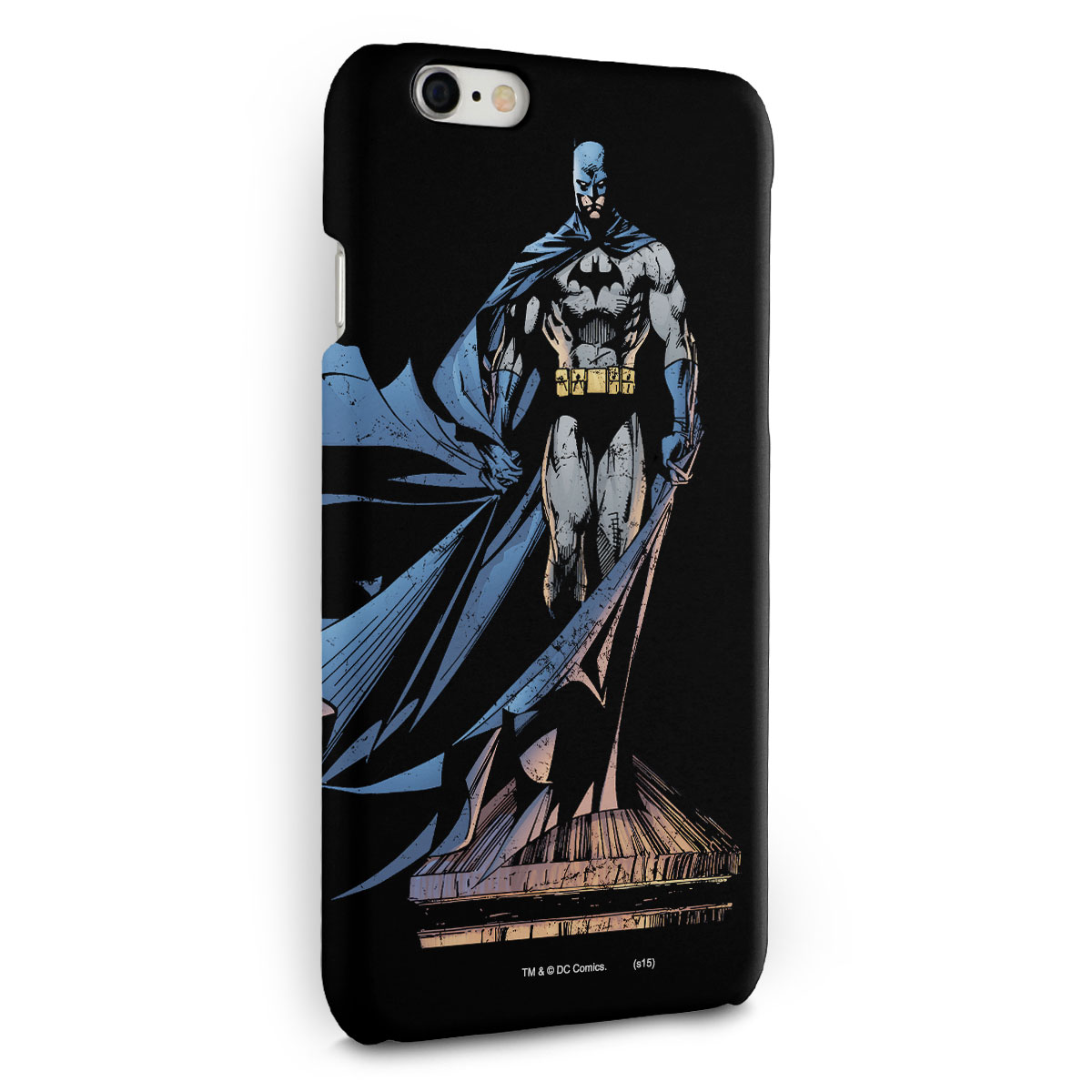 Capa para iPhone 6/6S Plus Batman The Dark Knight 2
