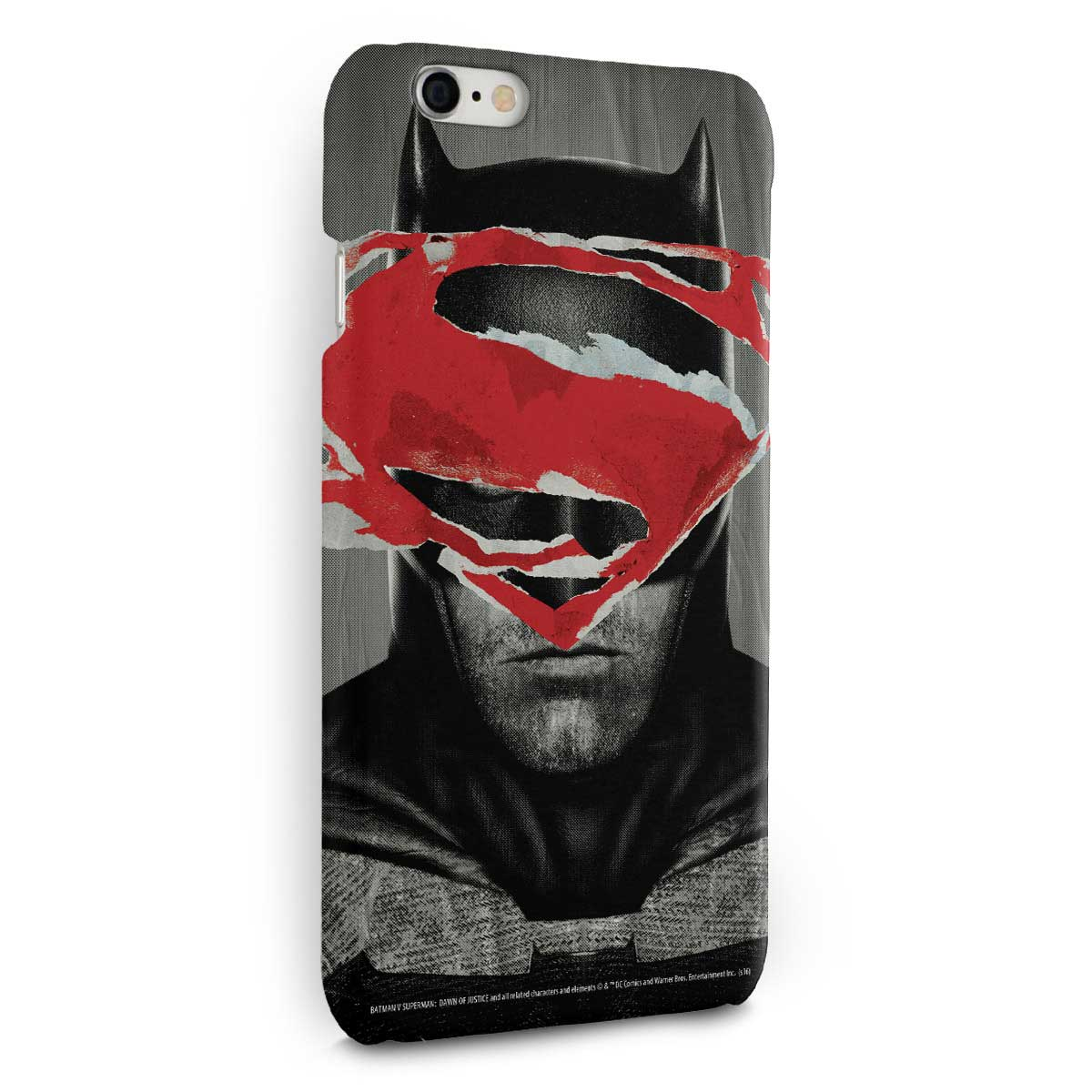 Capa para iPhone 6/6S Plus Batman VS Superman Day VS Night