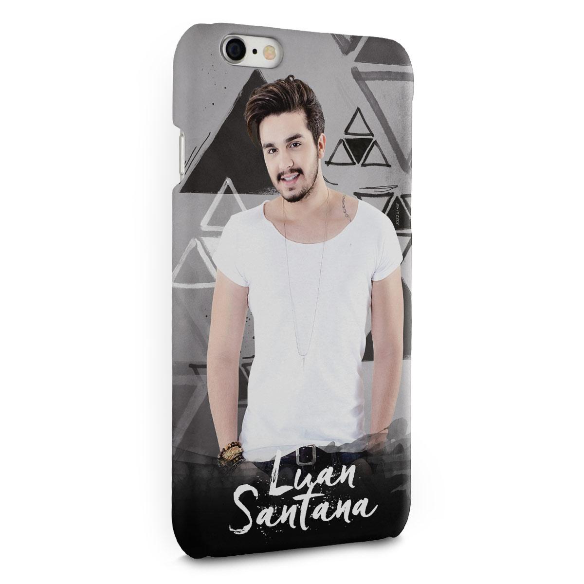 Capa para iPhone 6/6S Plus Luan Santana Picture