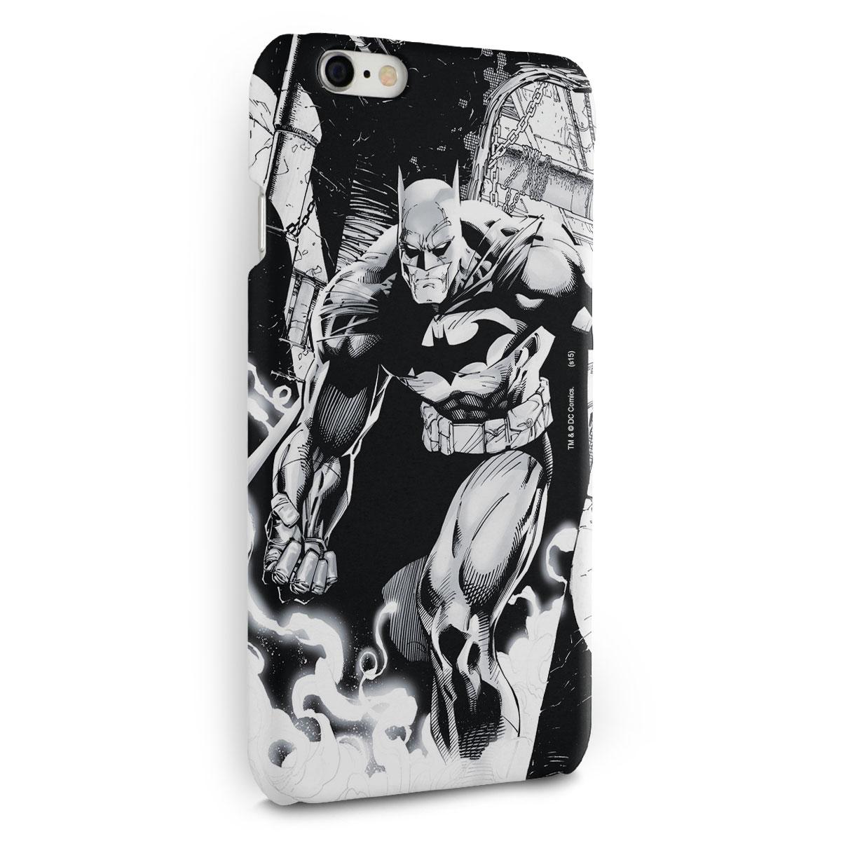 Capa para iPhone 6/6S Plus Tracing Batman
