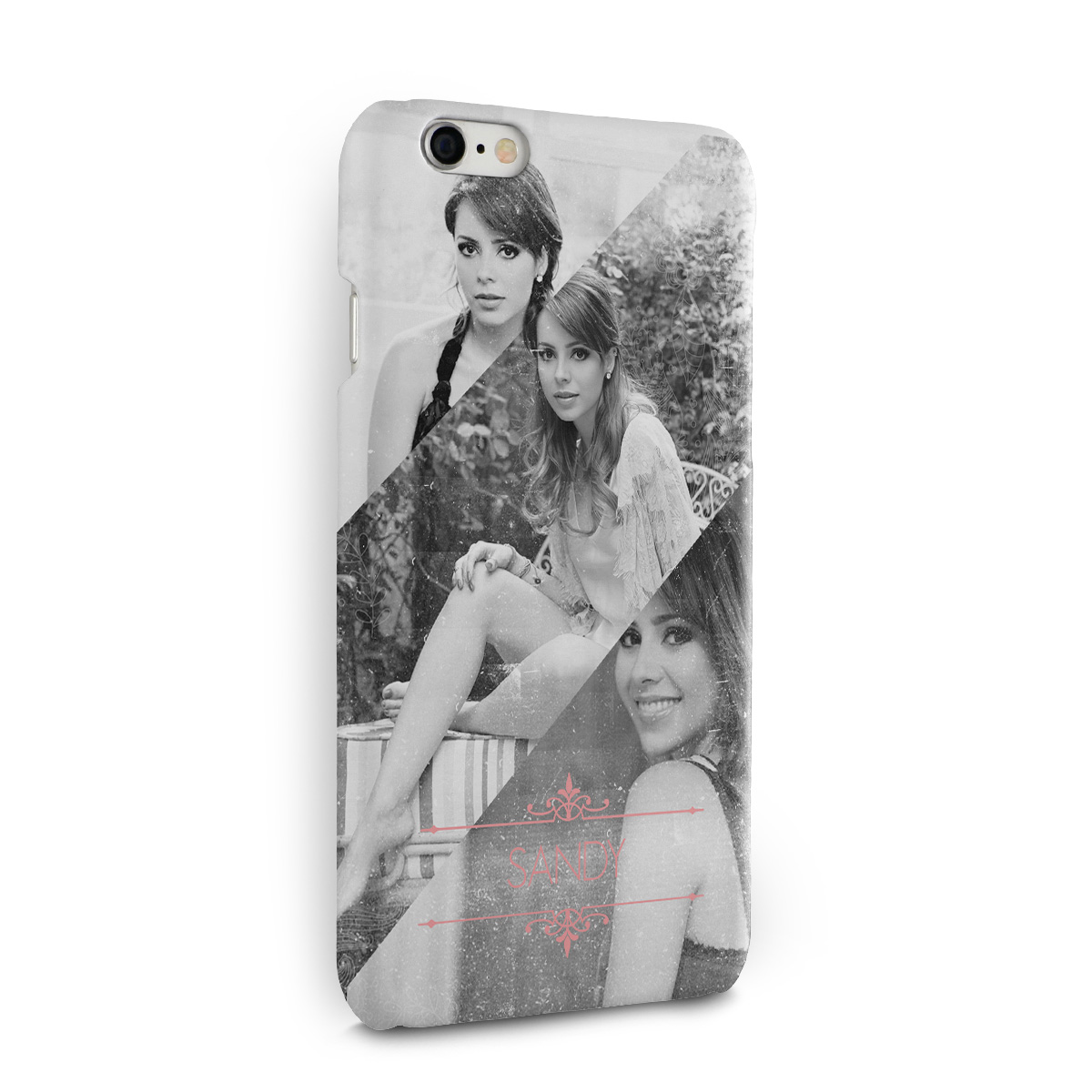 Capa para iPhone 6/6S Sandy Pictures
