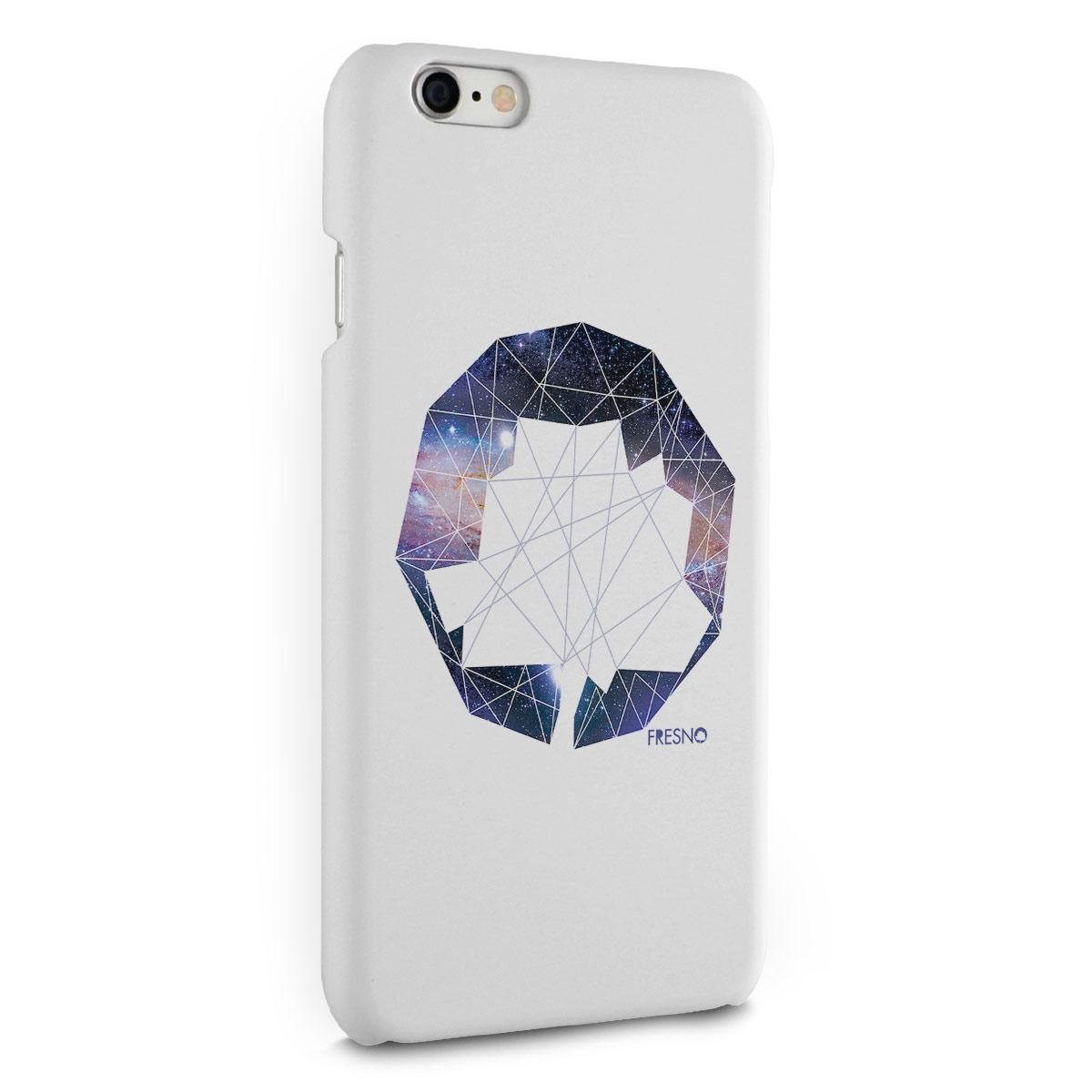 Capa para iPhone 6/6S Plus Fresno Logo Galáxias